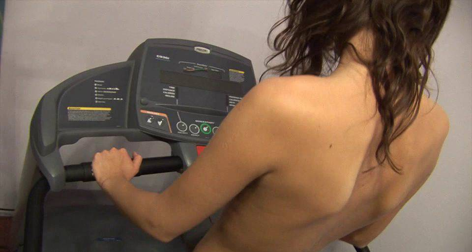 Naturist Videos Athletic and Relaxing - 2