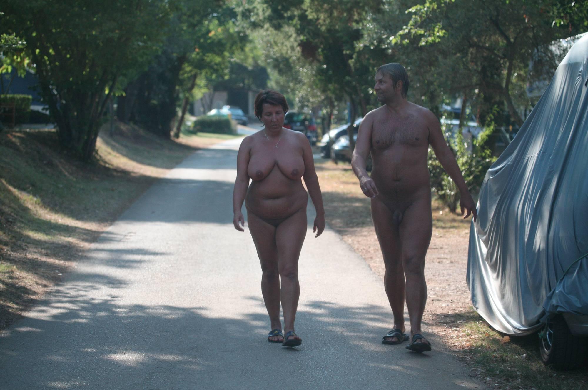 Avilia FKK Nude Walkers - 2