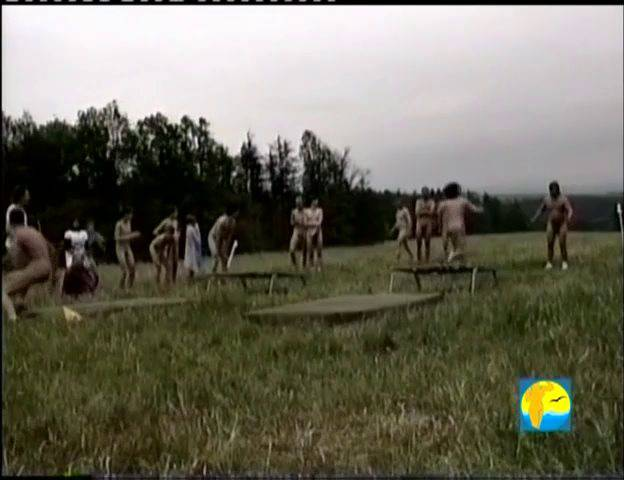 Naturist Freedom Videos Bare Tail Weekend Warriors - 2