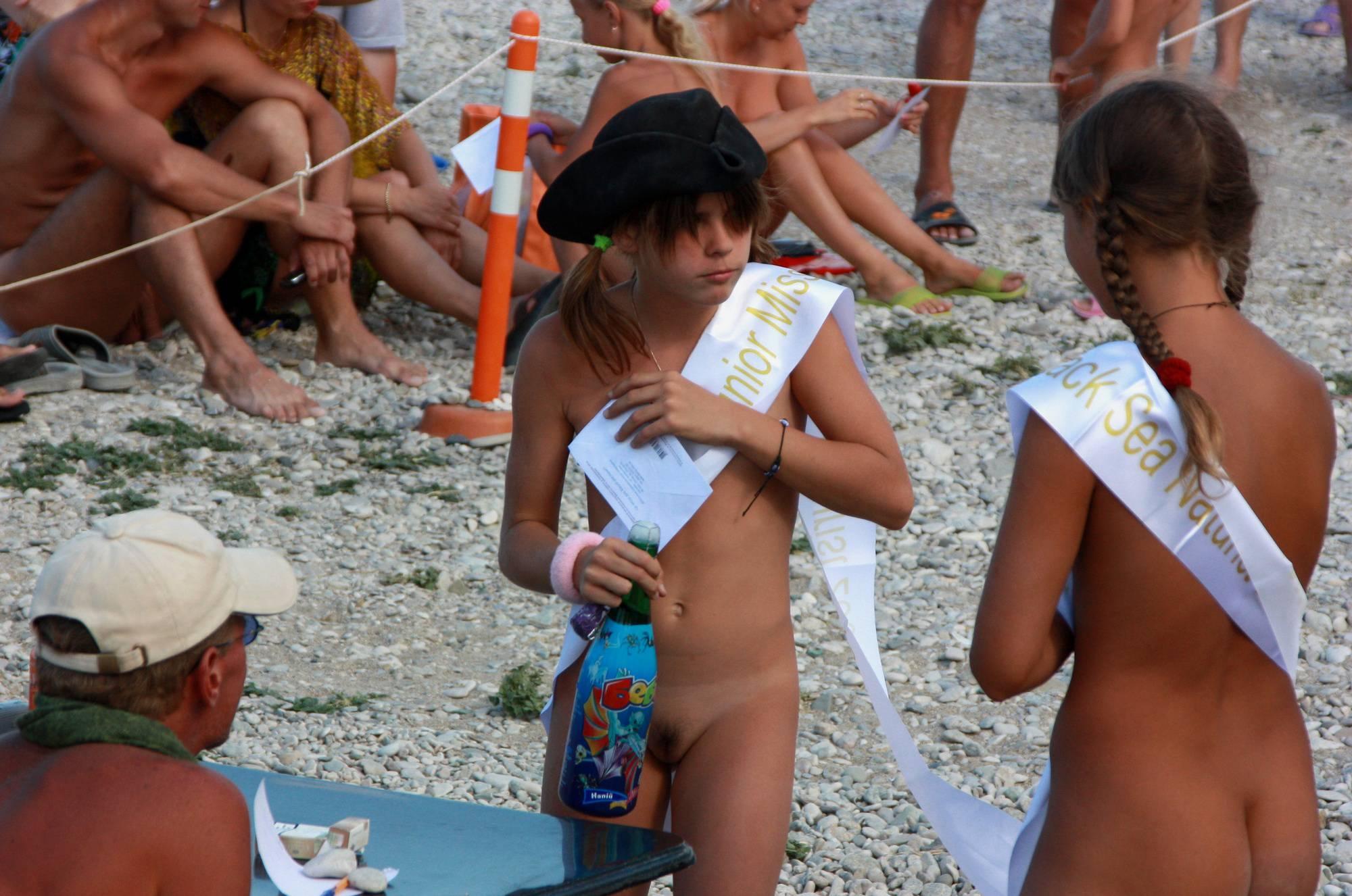 Nudist Pics Black Sea Nudist Winners - 1
