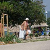 Bondi Beach-Park Pass By