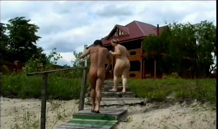 RussianBare Videos Bouncing Back... To Balmy Summer! - 2
