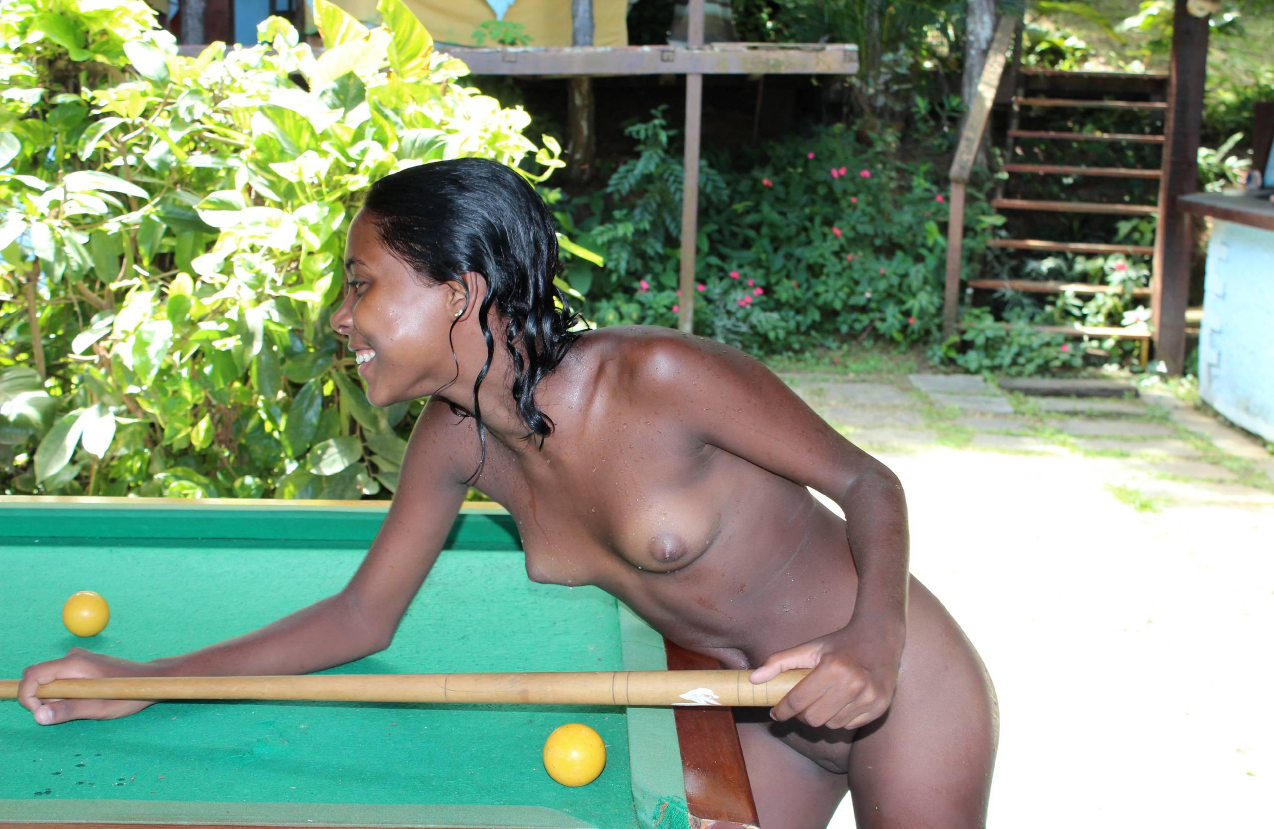 Brazilian Activities - 1