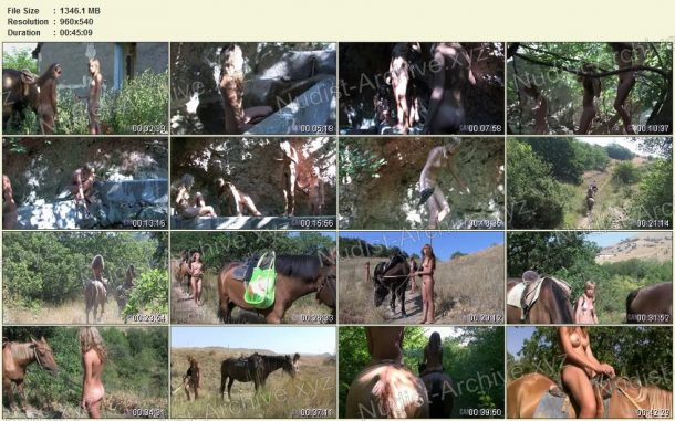Thumbnails Country Horse Ride 1