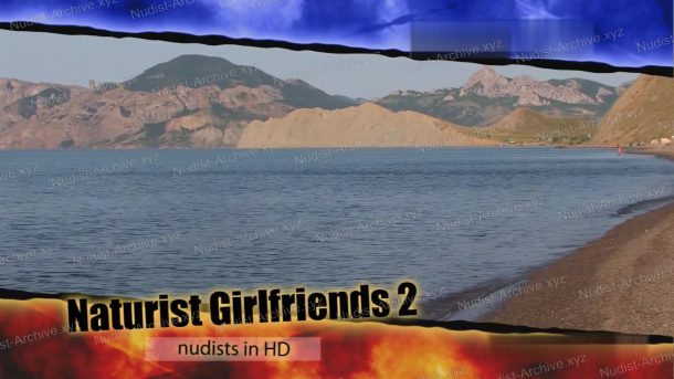 Naturist Girlfriends 2 - screenshot