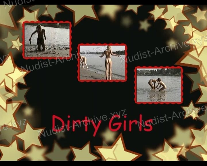Dirty Girls screenshot