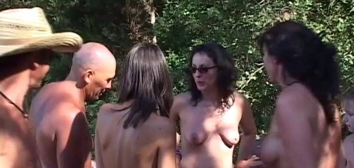 RussianBare.com Swing Into Summer - 2