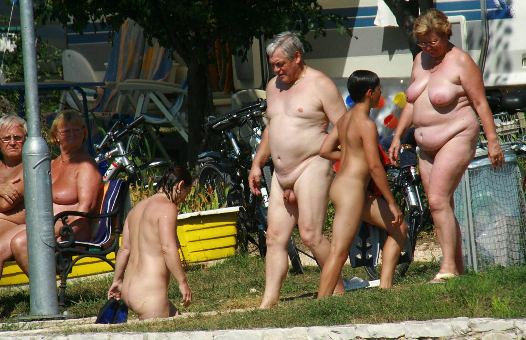 Nudist Gallery Green Recreational Area - 2