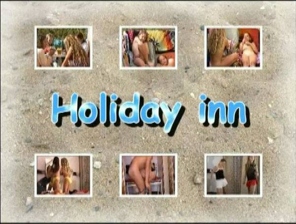 Holiday Inn (Lea and Sister) - Poster