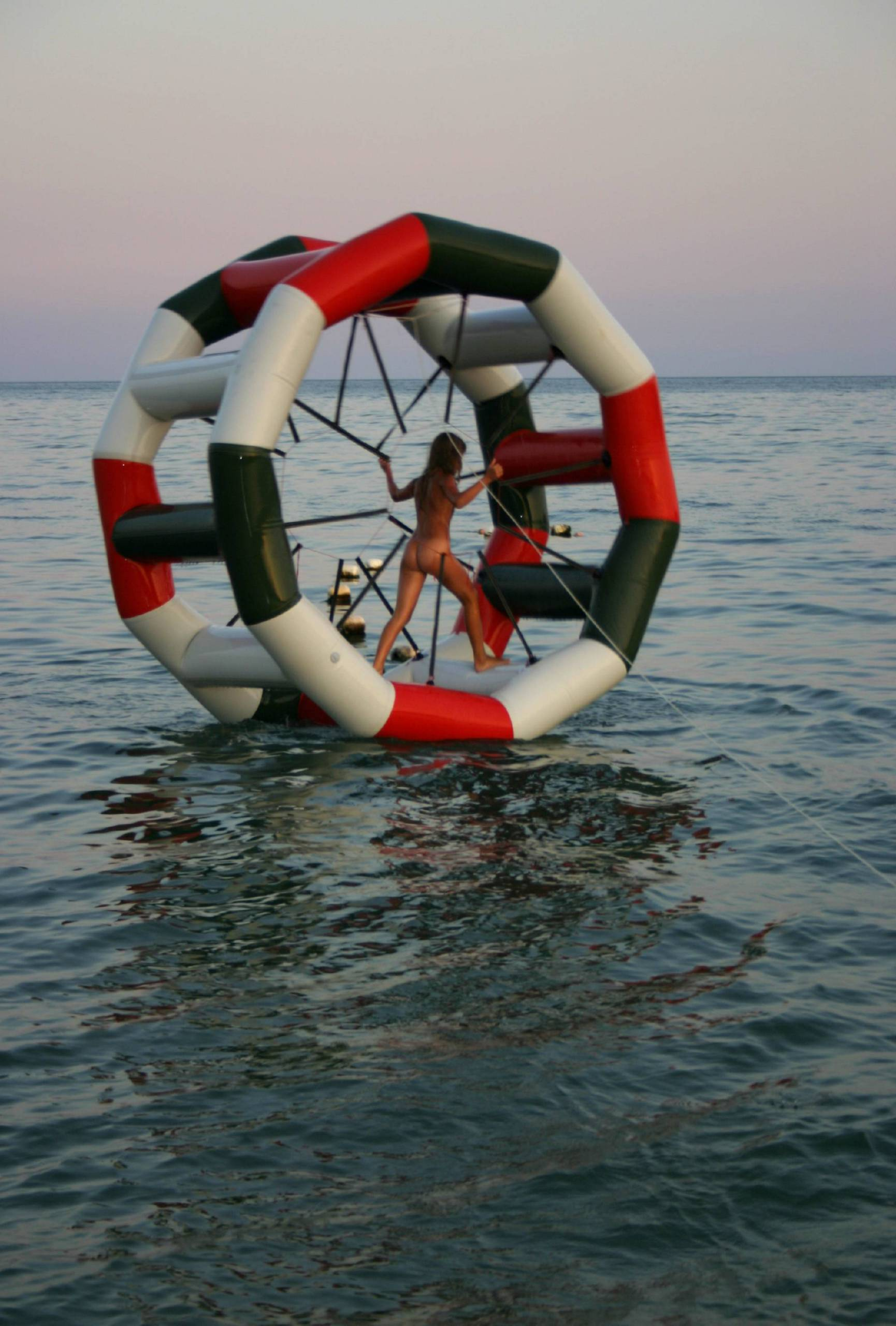 Inflatable Water Rides - 2