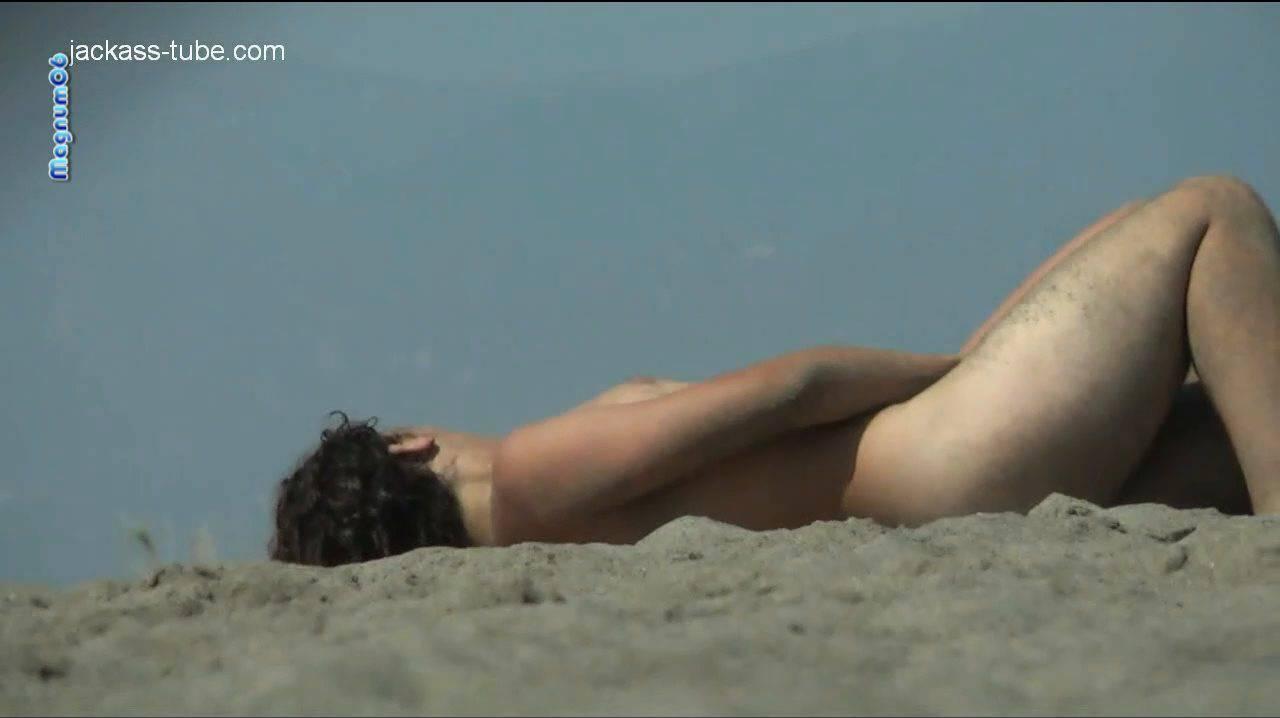 Naturist Videos Jackass Nude Beach HD-11 - 1