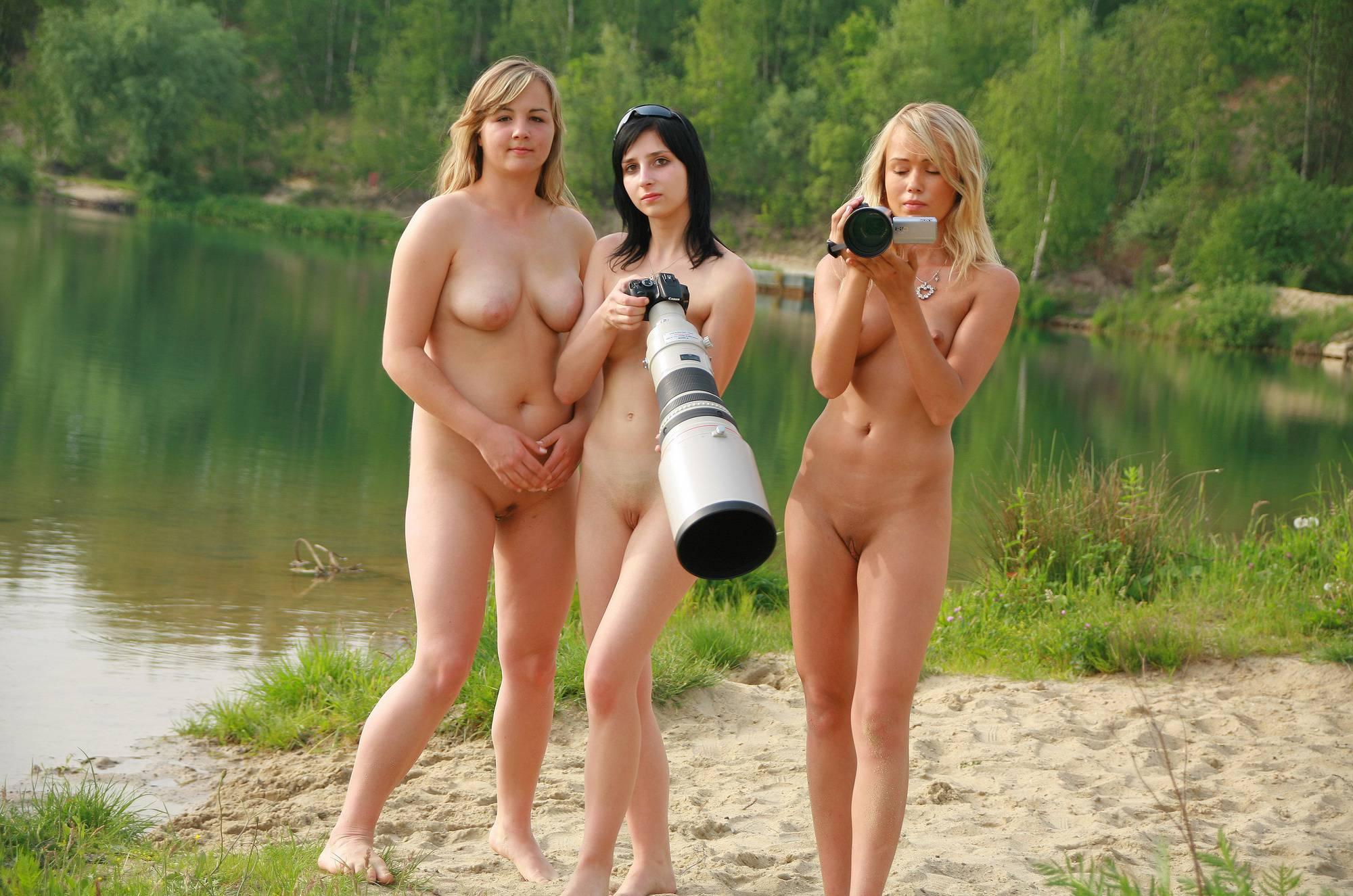 Lake Kryspinow Cameras - 2