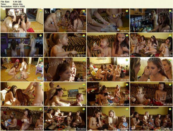Shots of Girls Heliosnatura No.1 1