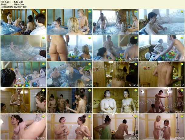 Thumbnails Young Cheerful Time Naturists 1
