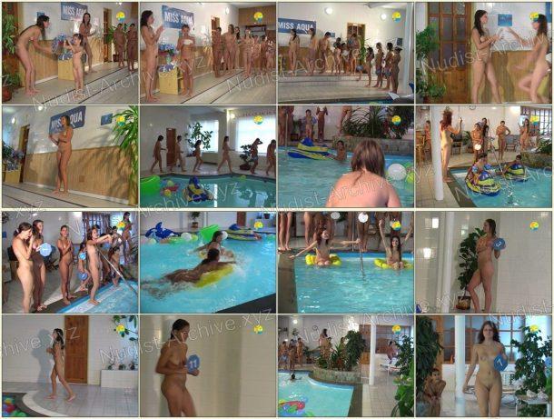 Screenshots of Aqua Miss 1