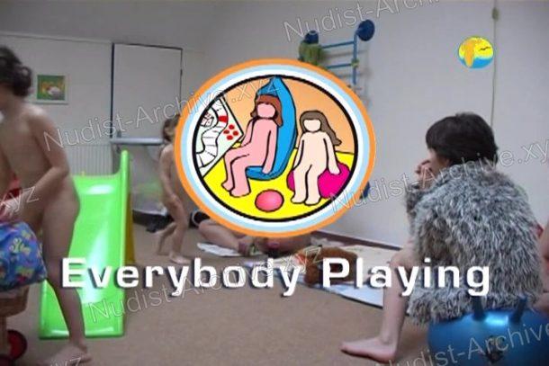 Video still Everybody Playing