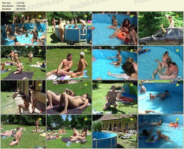 Frames Merry Pool 1