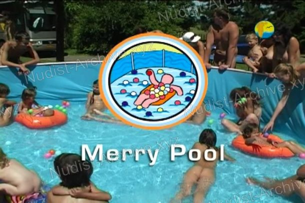 Merry Pool screenshot