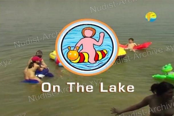 On the Lake - snapshot