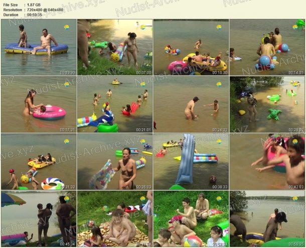 On the Lake screenshots 1