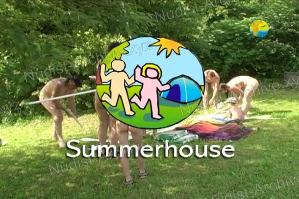 Summerhouse - video still