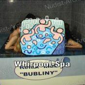 Whirlpool-Spa