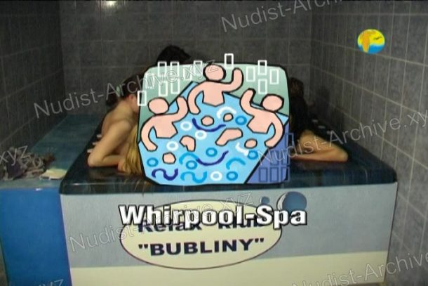 Whirlpool-Spa - cover