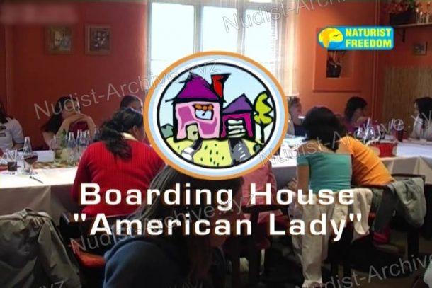 Shot Boarding House
