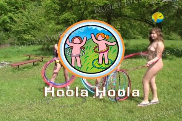 Hoola Hoola - frame