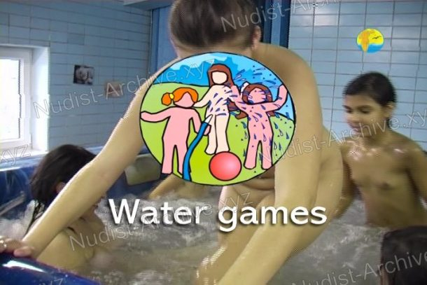 Cover Water Games