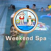 Weekend Spa