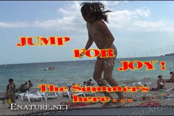 Jump for Joy! The Summer's Here screenshot