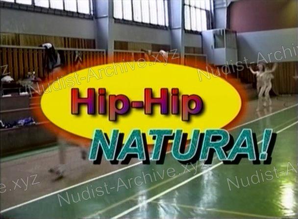 Hip-Hip Natura! shot