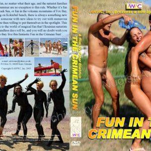 Fun In The Crimean Sun