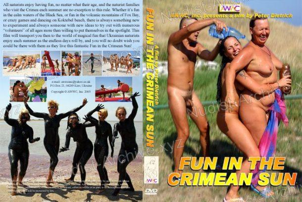 Fun In The Crimean Sun video still