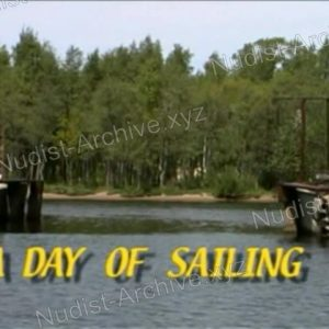 A Day of Sailing