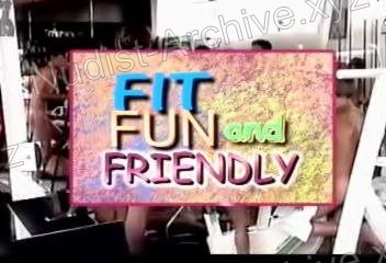 Fit Fun and Friendly snapshot