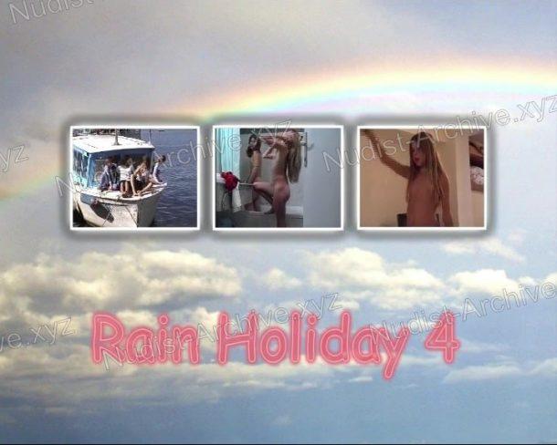 Frame Rain Holiday 4