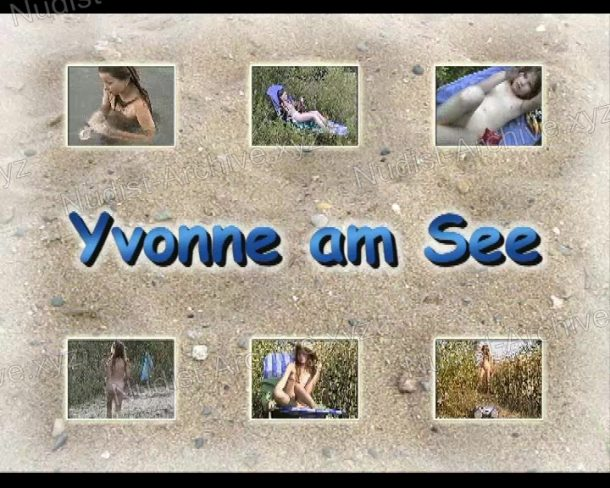 Cover of Yvonne am See