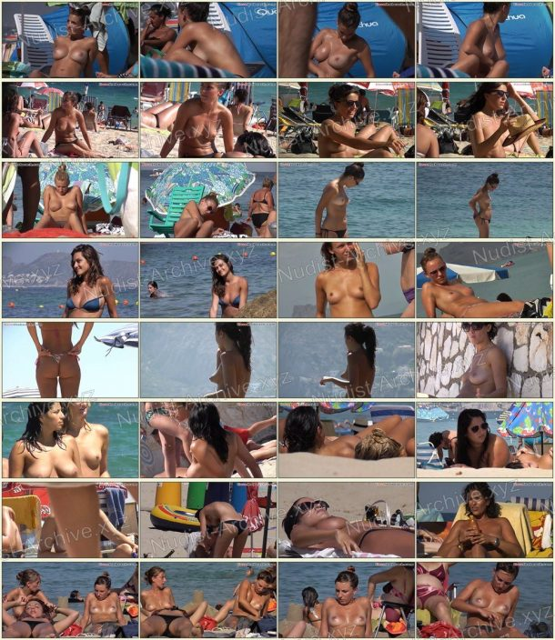 Contributions Movies spy nudity - ILoveTheBeach.com - screenshots 1