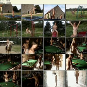 La Petite Brenne s.1 - Bonus Footage