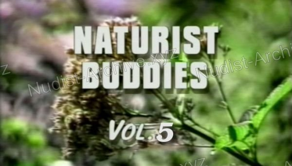 Naturist buddies vol.5 video still