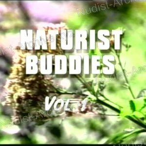 Naturist buddies vol.1