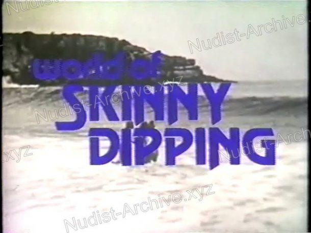 World of Skinny Dipping screenshot