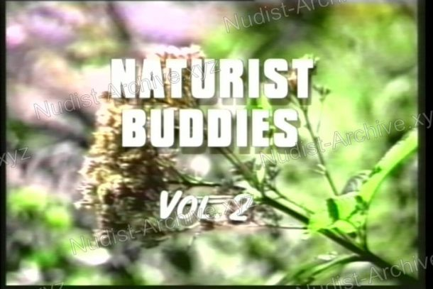 Video still Naturist buddies vol.2