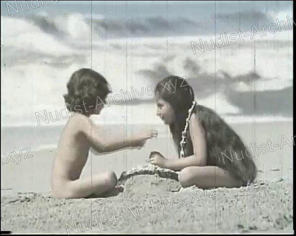 Angels and Cherubs (Ángeles y querubines) 1972 screenshot