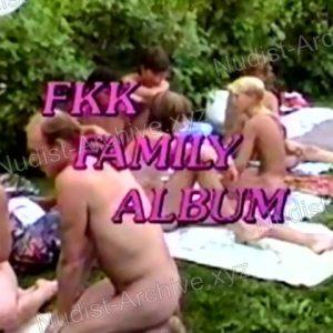 Fkk Family Album