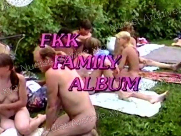 Fkk Family Album screenshot