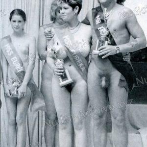 Miss Eureka 83, 88-95 (14 Nudist Videos + 25 Photos)