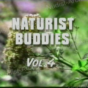 Naturist buddies vol.4